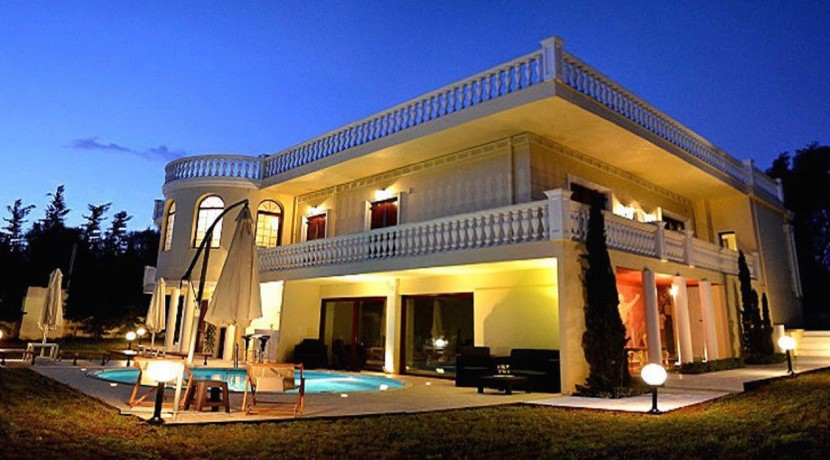 Villa in Crete Chania Greece 17