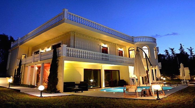 Villa in Crete Chania Greece 17