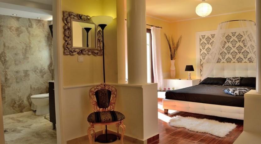 Villa in Crete Chania Greece 2