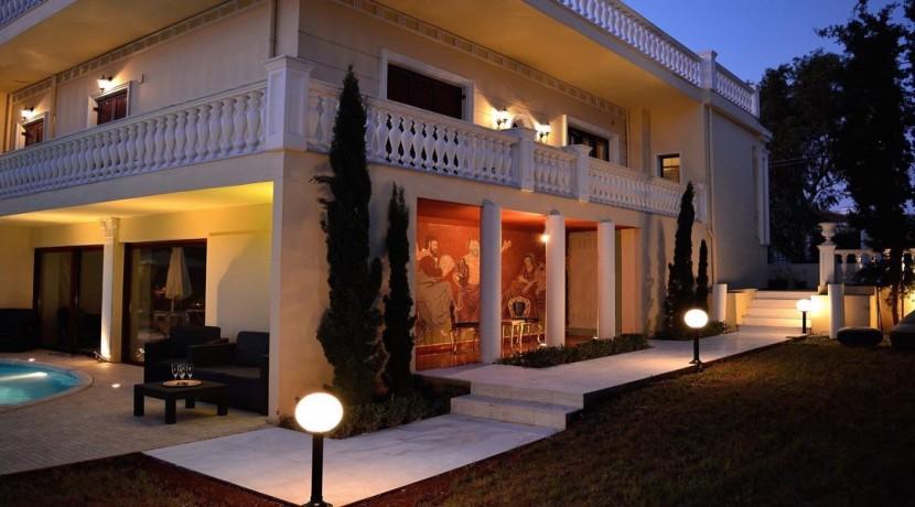 Villa in Crete Chania Greece 22