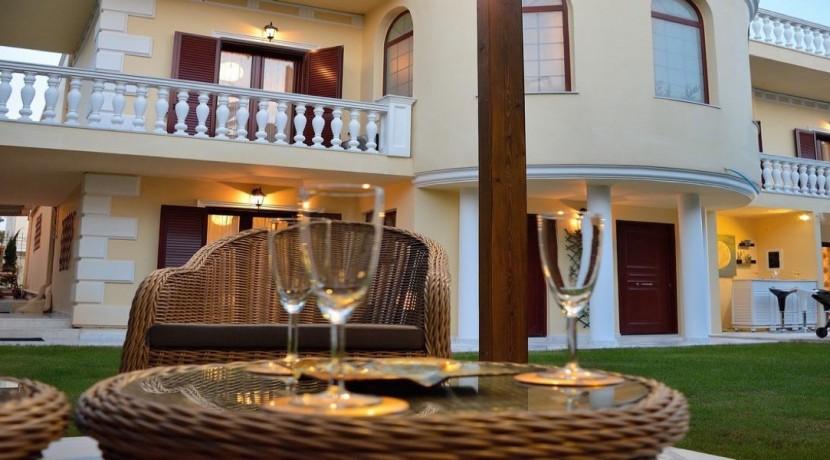 Villa in Crete Chania Greece 23