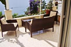 seafront villa corfu greece 15