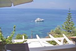 seafront villa corfu greece 24