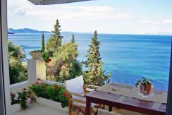 seafront villa corfu greece 27