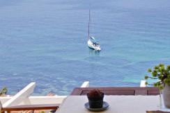seafront villa corfu greece 6