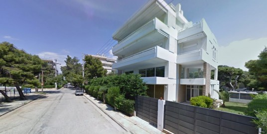 3 Floor Building For Sale By the Sea, Varkiza, South Athens