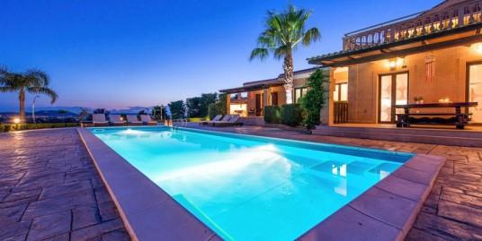 Luxury Villa Zante for Sale