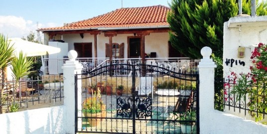 House for Sale Nea Kallikratia Halkidiki Kassandra