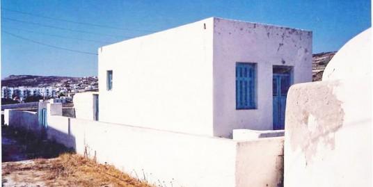 House to Restore in Mykonos