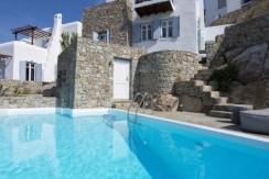 Mykonos Greece Villas 1