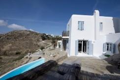Mykonos Greece Villas 17
