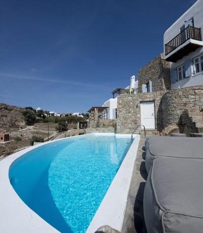 Mykonos Greece Villas 18