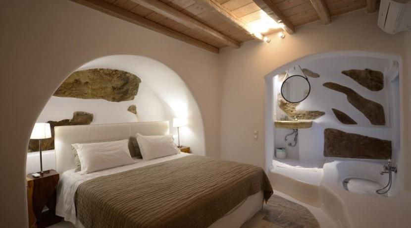 Mykonos Greece Villas 22