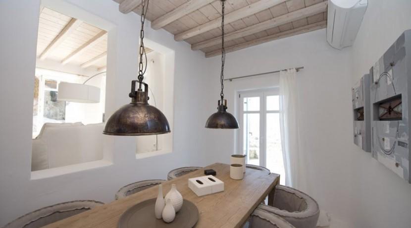 Mykonos Greece Villas 9