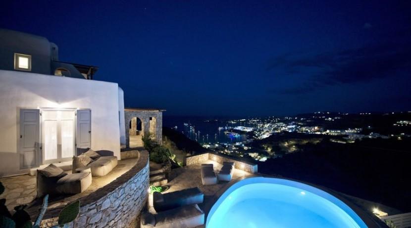 Mykonos Villas For Sale 12