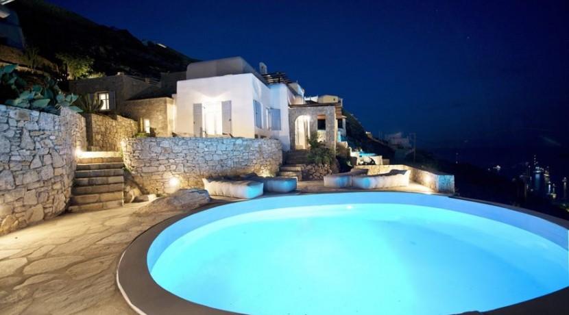 Mykonos Villas For Sale 13