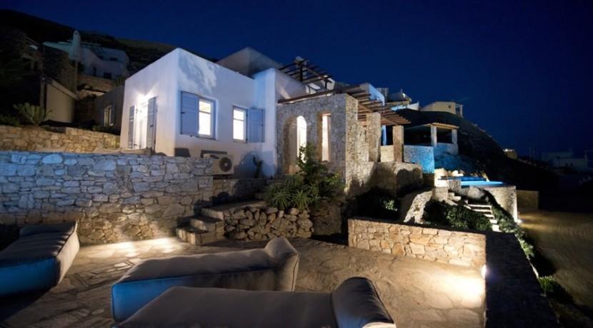 Mykonos Villas For Sale 14