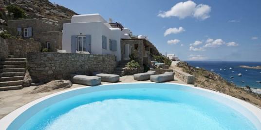 Villa for Sale in Mykonos Greece