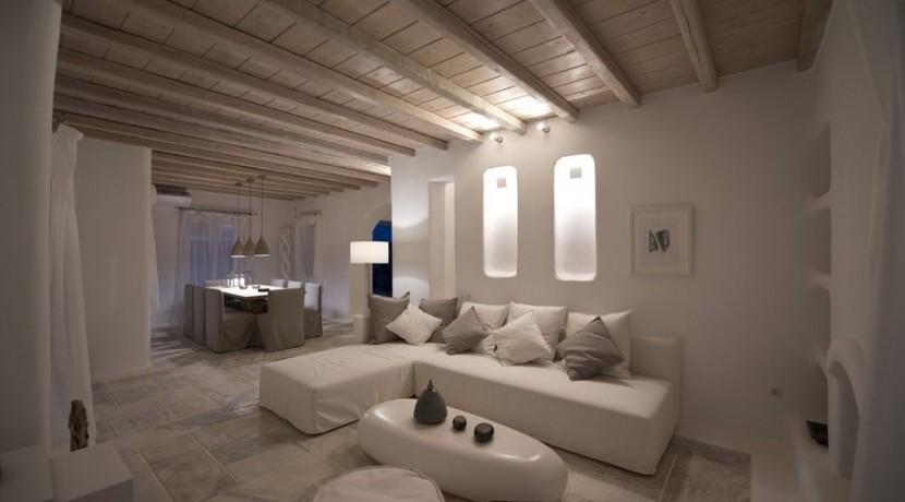 Mykonos Villas For Sale 8