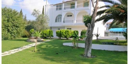 Apartments Hotel Sales Corfu