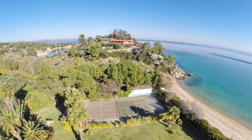 Seafront Villa Halkidiki 5
