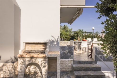 House with Pool for Sale at Chania 14