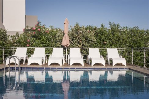 House with Pool for Sale at Chania 19
