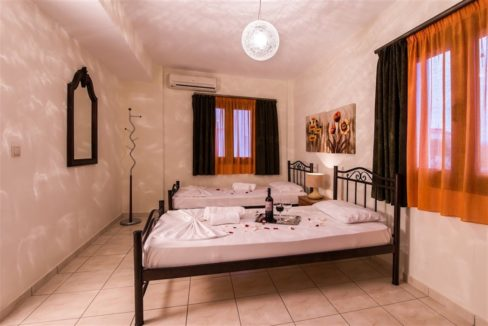 House with Pool for Sale at Chania 7