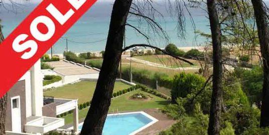 Luxury Villa for Sale Kassandra