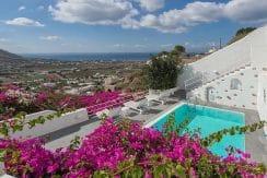 Cave Villa For Sale Santorini 13