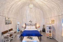 Cave Villa For Sale Santorini 14