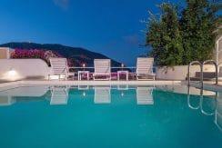 Cave Villa For Sale Santorini 15