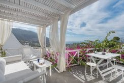 Cave Villa For Sale Santorini 18