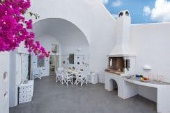 Cave Villa For Sale Santorini 20