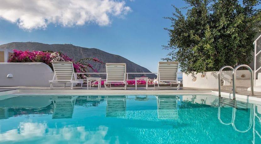 Cave Villa For Sale Santorini 21