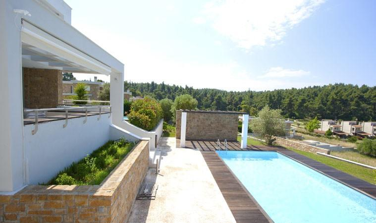 Villa at Sani Halkidiki, Top Villas, Real Estate Greece