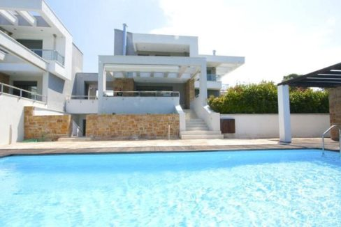Villa for Sale Sani Halkidiki Kassandra GREECE 17