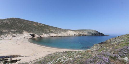 Seafront Villa Mykonos Greece