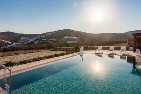 Villa in Mykonos for Sale 1
