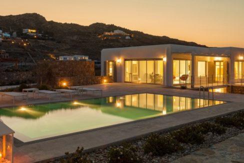 Villa in Mykonos for Sale 12