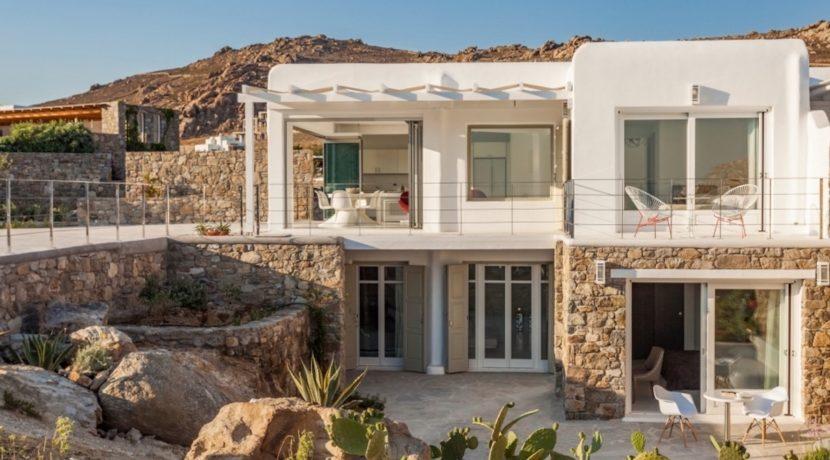 Villa in Mykonos for Sale 14