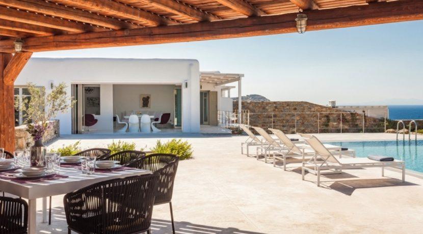 Villa in Mykonos for Sale 2