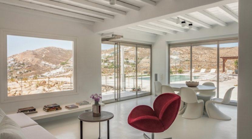 Villa in Mykonos for Sale 4