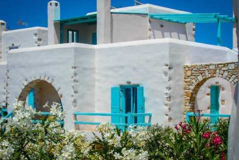 For Sale In Paros Island. House for Sale Paros Greece. Paros Properties for Sale