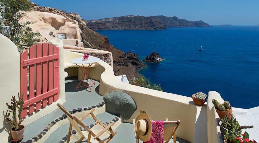 Oia for Sale Santorini 0