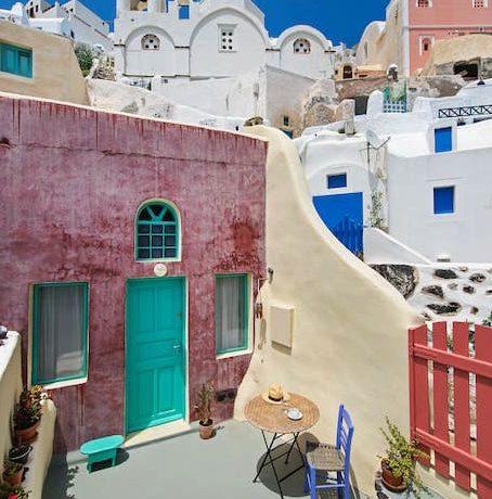 Oia for Sale Santorini 5