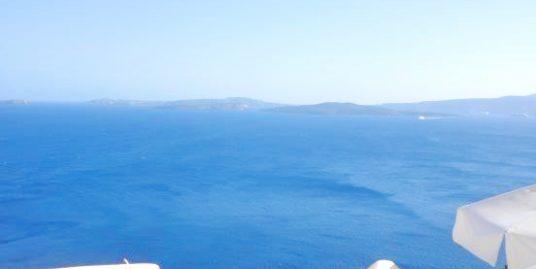 Caldera Villa at Oia Santorini