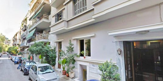 Hotel For Sale in Athens –  22 Rooms