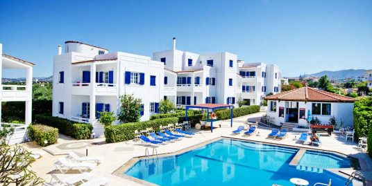 Hotel For Sale Crete – 25 Apartments
