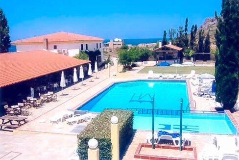 Hotel For Sale Crete Greece